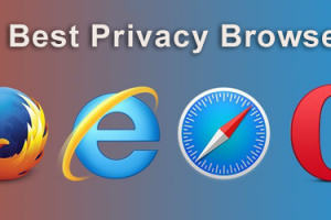 10 Best Privacy Browsers To Protect Your Privacy While Browsing 1