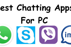 Best Chatting Apps For PC