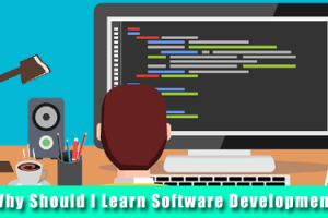 Learn Software Development